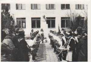 История школы 5