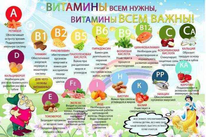 Школьное питание 1