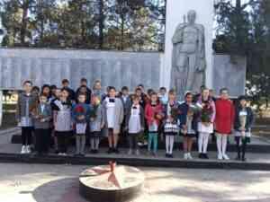 77 годовщина со дня завершения битвы за Кавказ